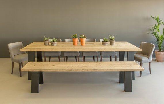 Eiken tafel opknappen 61obs. beautiful avenue bnilandca with install