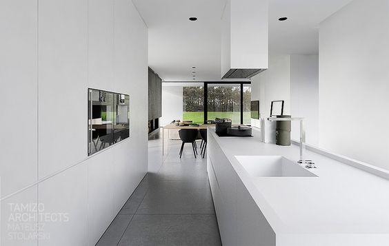 Blog richt je woonkamer warm en minimalistisch in!