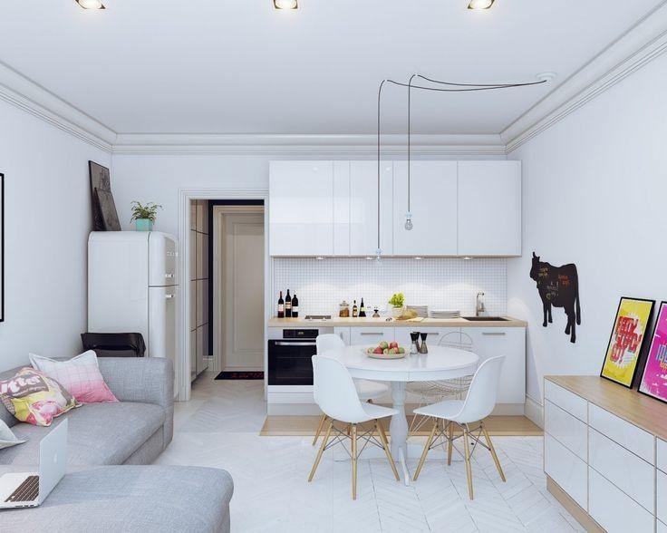 Salontafel Scandinavisch Design : Scandinavische decoratietips voor je ronde tafel