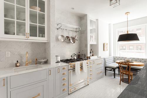 De Marmer Trend : Home design trends van het afgelopen jaar